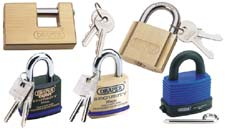More info on Padlocks