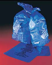 More info on Autoclavable Polypropylene Bags