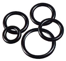 More info on British Standard Metric Viton® Rubber 'O' Rings
